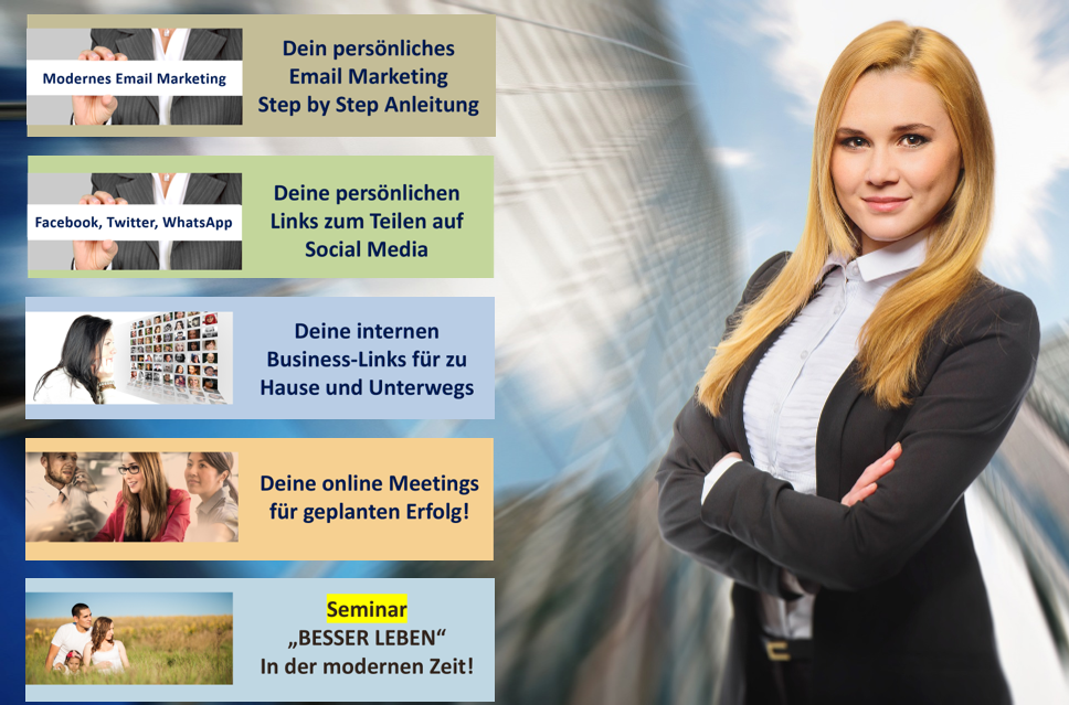 Digitales Network Marketing
